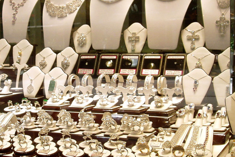 NYC Jewelry Stores