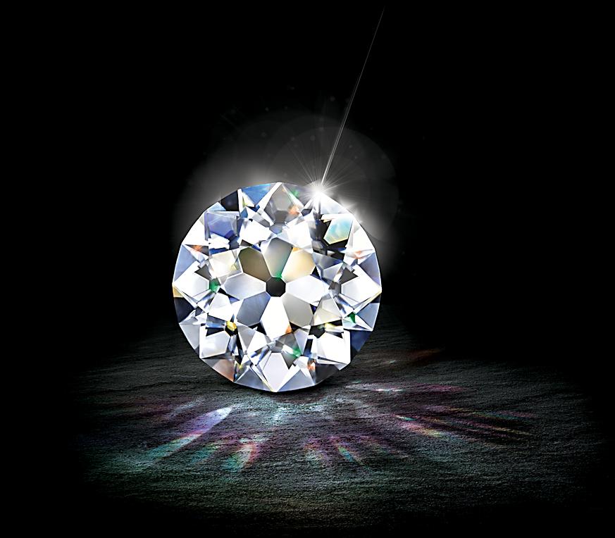Better than Diamond