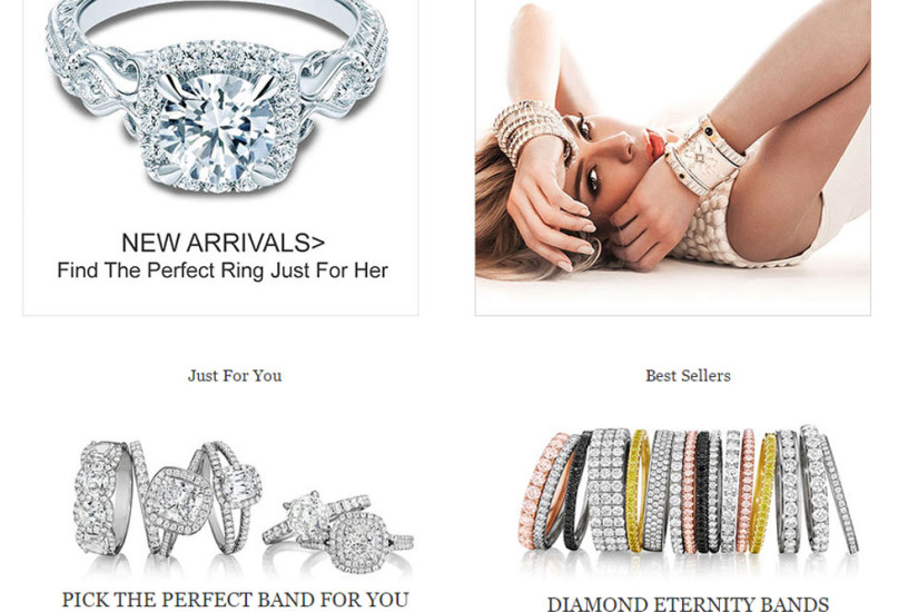 Jewelry Online Stores
