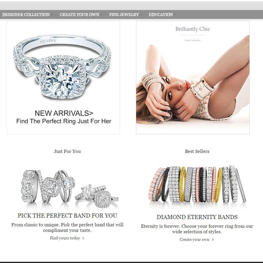 Jewelry Online Stores