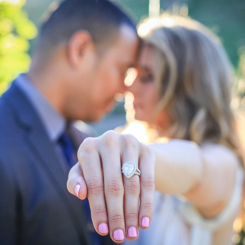 Best ways to propose to tour gilrfriend