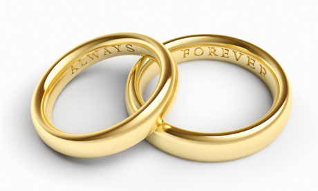 8 Ways To Wear Your Wedding Band With Or Without Your Engagement Ring
