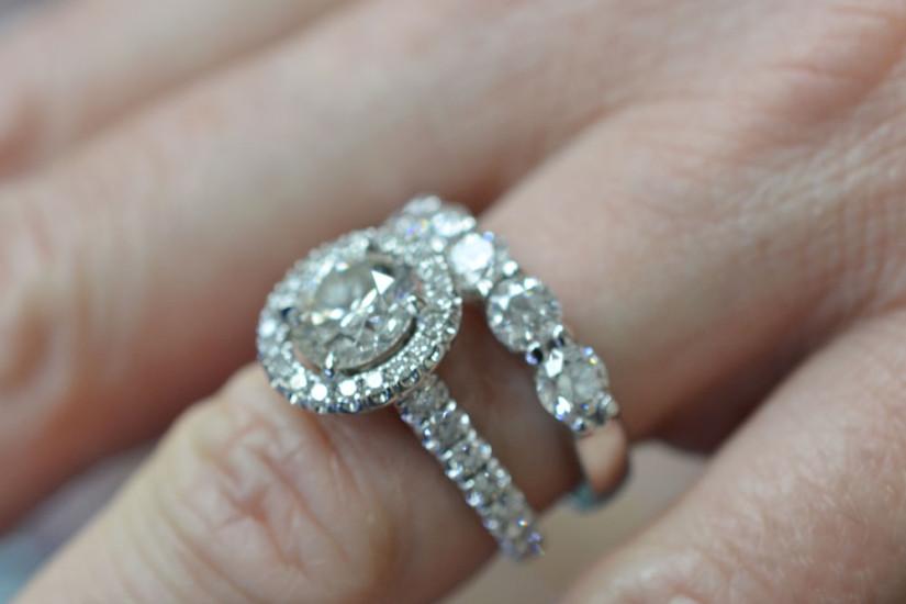 Custom Jewelry NYC