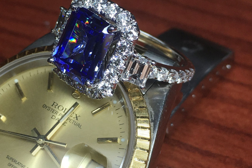 Best Jewelry Stores in NYC