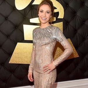 Lauren Daigle Is Solid Gold At The Grammys